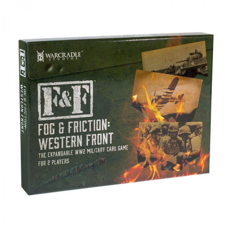Check out the WW2 themed game box.