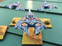 Aquan Aerial Interceptor Helix - Minnari 4