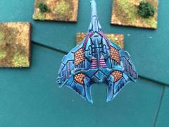 Aquan Aerial Interceptor Helix - Minnari 3