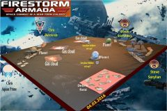 Guard's Firestorm Armada project