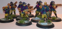 EOTBS Infantry Section