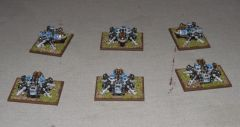 October 2012 DW Painting Contest - Final