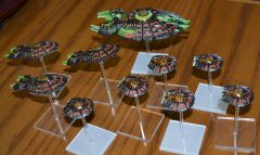 What fleet to play Directorate