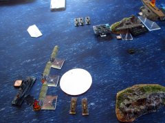 Battle Report BW vs FSA