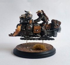 Frontier Outrider