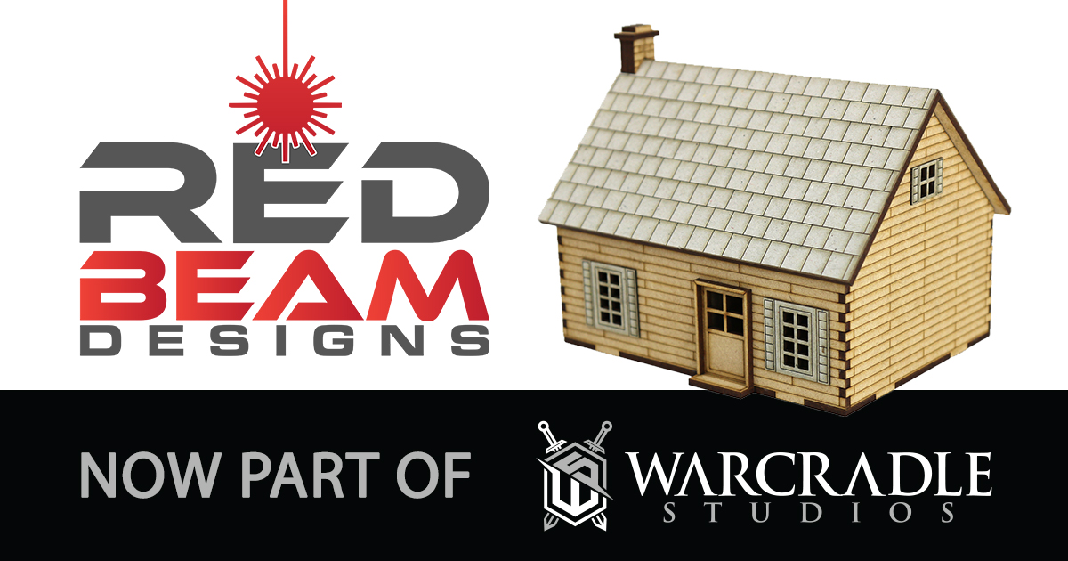 Acquisition of Red Beam Designs