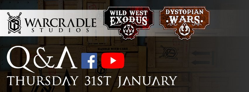 Tune In! January 2019 Q&A
