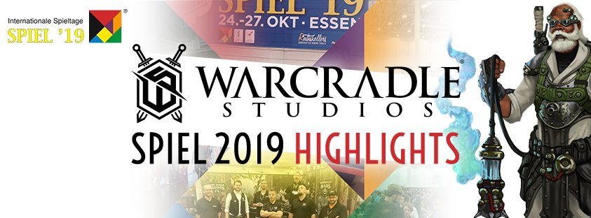 Spiel 2019: The Highlights
